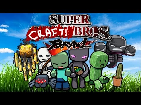 Super Craft Brothers episode 13 Wither...