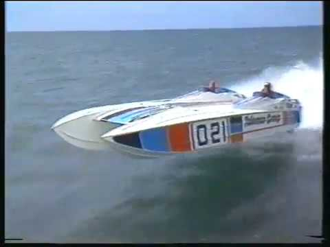 Best film made of offshore racing