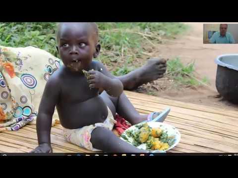 ICFJ Webinar: Reporting on Early Childhood Development