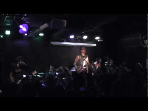 Memphis May Fire - The Unfaithful (Live)