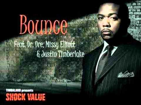 Bounce - Timbaland Ft. Dr. Dre dc344bfed2b9