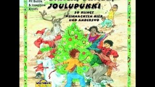 Santa, Sinter, Joulupuuki - Internationale Weihnachtslieder - Christmas songs - Karibuni