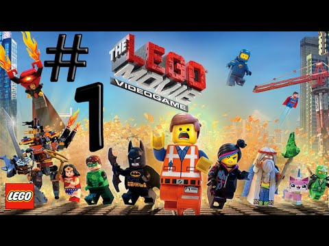 The Lego Movie เดอะ เลโก้ มูฟวี่ EP 1