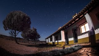 Dark Sky Alqueva - The First Starlight Tourism Destination in the World