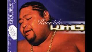Konishiki - KMS. (2000).