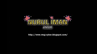 Video Amar - Nurul Iman + Lirik Lagu download MP3, 3GP, MP4, WEBM, AVI, FLV Agustus 2018
