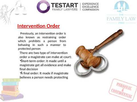 Testarter Family lawyer
