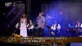 Zorica Andrijašević i Ante Prkačin - Kao grane breze svijene