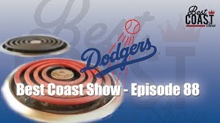 Ep 88 - Dodgers Winter Meetings | Best Coast Show