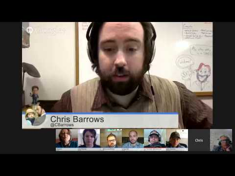 #CMGRHangout presents: Connecting with Your Community