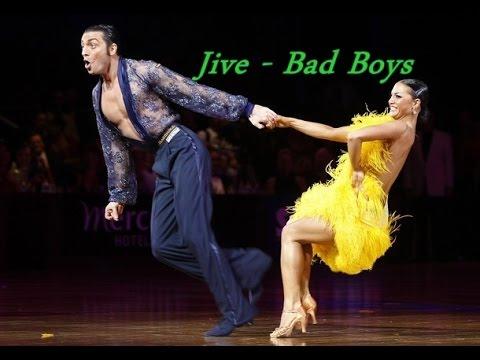 Jive - Bad Boys