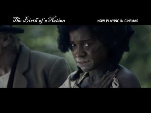 The Birth of a Nation | Official International Trailer | Now Playing in Cinemas