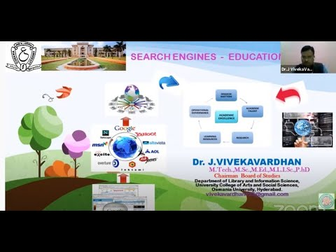 Search Engines For Education