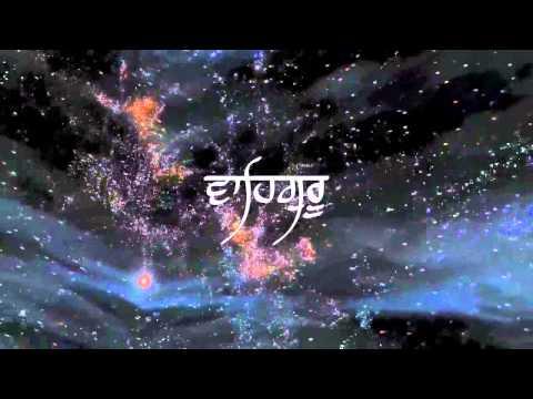 Beautiful Relaxing Meditation (Simran) with Nature scenes (Gurbinder Kaur)