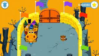 Remmian Hills Road Plays Teach Your Monster To Read