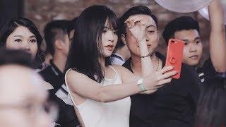 Nonstop 2018 - Lên Thiên Đường Đi Anh Em - Nhạc Sàn Cực Mạnh Hay Nhất 2018