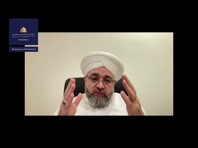 Hjärtats angelägenheter: En stark uppkoppling,  Shaykh Afeefuddin al-Jailani [English]