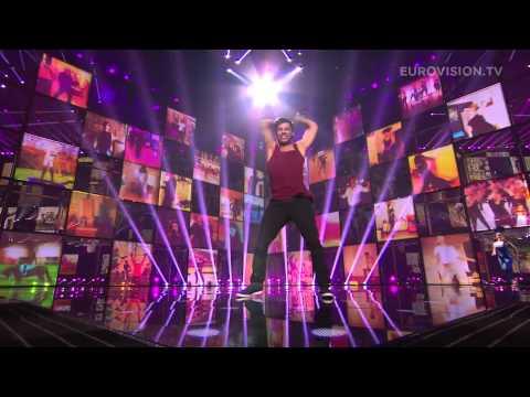 Eurovision Song Contest 2014: Eurovision Dance