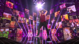 Eurovision Song Contest 2014: Eurovision Dance