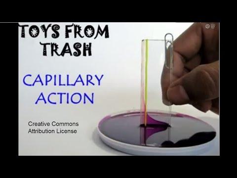 CAPILLARY ACTION -  ENGLISH - 6MB.avi