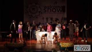 AIT cultural show Aug