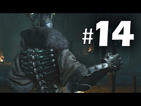 The Witcher 3 Wild Hunt Part 14 - Nithral - Gameplay Walkthrough PS4 poster