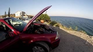 Обзор Honda Torneo.  1.8. Месяц поиска машины.