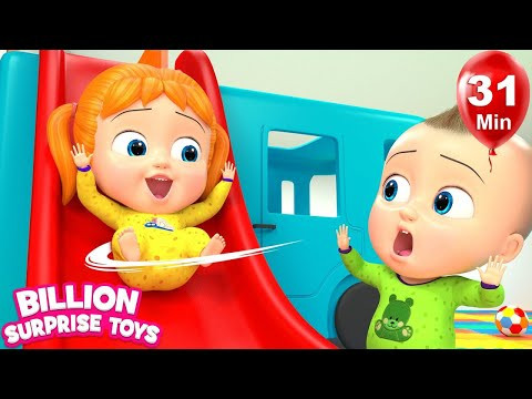 play-play-its-our-playing-time- -+more-nursery-rhymes-&-kids-songs- -learn-with-bst