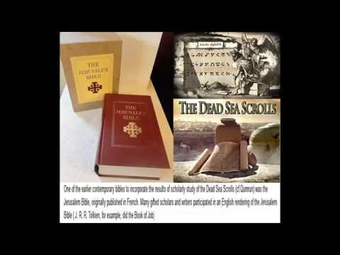 Classic 1966 Jerusalem Study Bible, Review by A Simple House