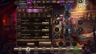 GLADIATORS ONLINE: DEATH BEFORE DISHONOR Greenlight Gameplay [HD]