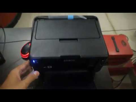 New epson PictureMate PM 520 Printer Unboxing and Review first look 2018