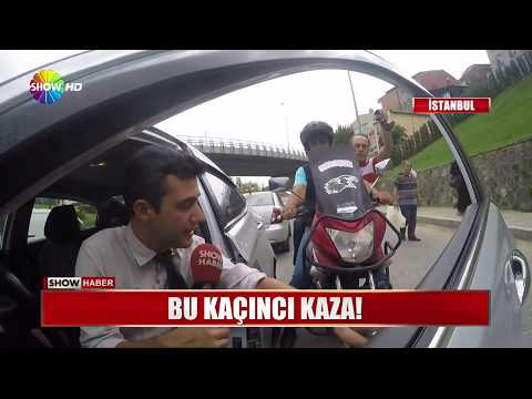 Barkın Bayoğlu (AEA) Hayatını kaybetti Show Haber önceki kaza