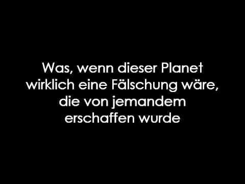 One Ok Rock 「Kaimu 皆無」 -german sub-