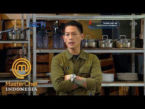 MASTERCHEF INDONESIA - Beberapa Kontestan Terkena Teguran Chef Juna Nih!   Bootcamp   Part 2
