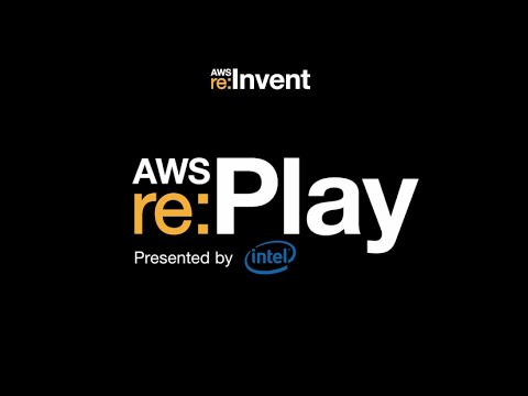 AWS re:Invent 2014 | re:Play Party presented by Intel