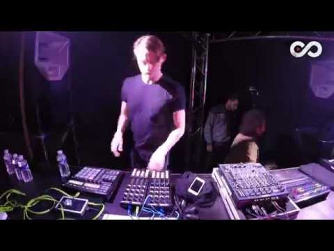 Joop Junior LIVE @Vibrate the Moon 2016 // SilvooPlay