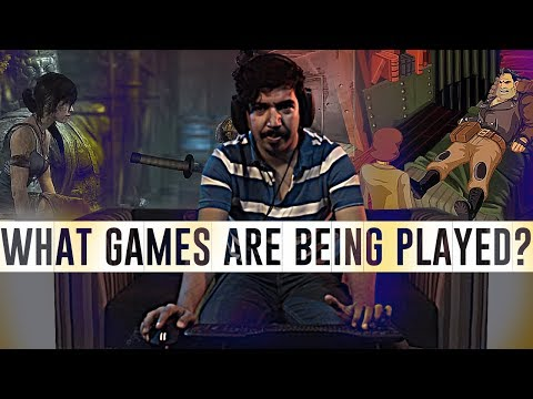 What games are being played? | Mooroo