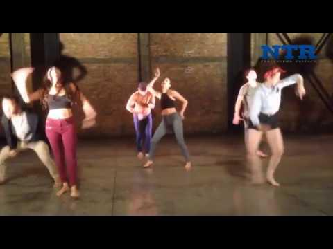 Créssida Danza Contemporánea se presenta este viernes en el Laboratorio de Artes y Variedades