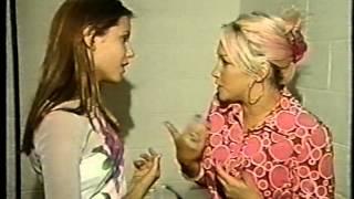 Baixar Deborah Blando e Deborah Secco no video Show..!