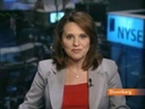 U.S. Stocks Rise as Exxon, Alcoa Offset Chipmaker Slump: Video
