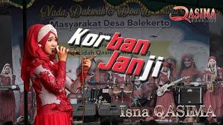 Korban Janji  |  ISNA QASIMA  |  Live Kaliangkrik Magelang