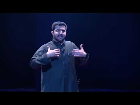 TEDx Talks: Implicit Meaning  | Abdulkaream Alharbi | TEDxKSAUHS
