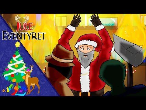 Juleeventyret - 4. advent