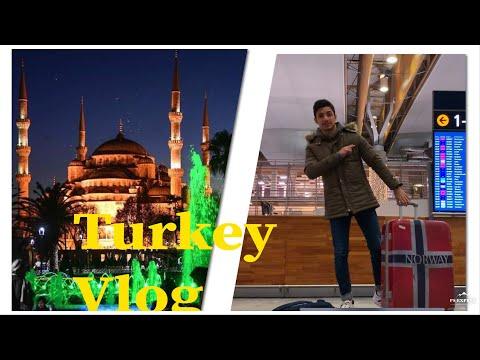 Trip To Turkey ✈️ NEW YEAR 2019