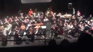 Wolfi Vetter singt die Liechtensteiner Polka
