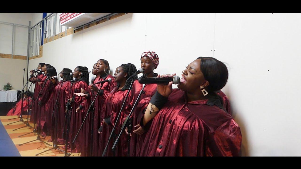 Download Adonai/Reçois l'Adoration (Ministère de la Parole)
