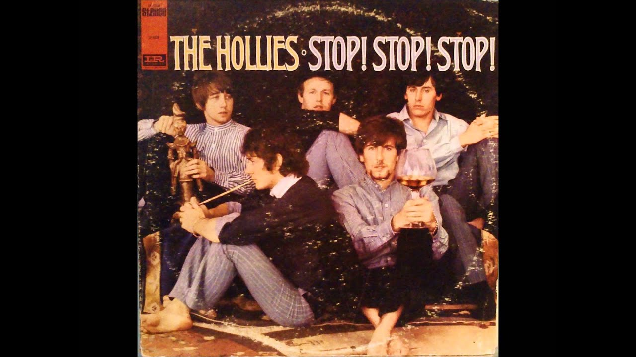 The Hollies 4 Play