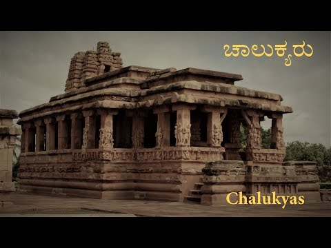 Chalukyas Aihole #MyRodeReel2017