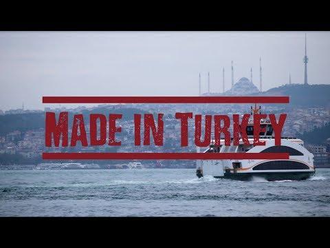 Made In Turkey! - Travel Video