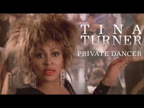 Mix - Tina Turner - Private Dancer